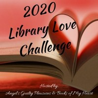 2020 Library Love Challenge