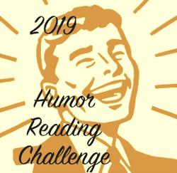 Humor Reading Challenge 2019