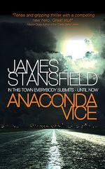 Anaconda Vice