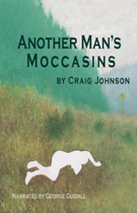 Another Man's Moccasins (Audiobook)
