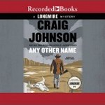 Any Other Name (Audiobook)