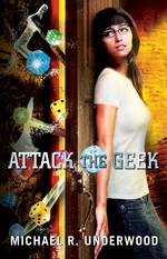 Attack the Geek