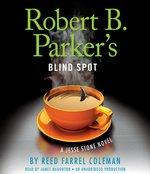 Blind Spot (Audiobook)