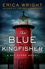 The Blue Kingfisher
