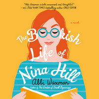 The Bookish Life of Nina Hill Audiobook