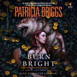 Burn Bright (Audiobook)