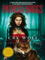 Cry Wolf (Audiobook)