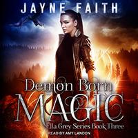 Demon Born Magics