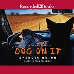 Dog On It (Audiobook)