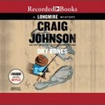 Dry Bones (Audiobook)