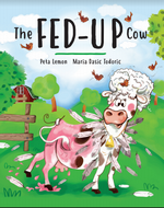 The Fed-up Cow