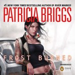 Frost Burned (Audiobook)