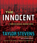 The Innocent (Audiobook)