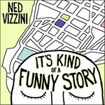 It's Kind of a Funny Story (Audiobook)
