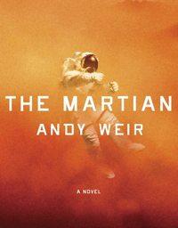 The Martian (Audiobook)