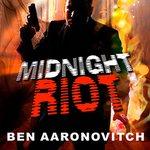 Midnight Riot (Audiobook)