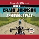 An Obvious Fact (Audiobook)