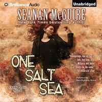 One Salt Sea (Audiobook)