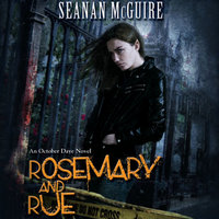 Rosemary and Rue (Audiobook)