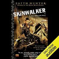 Skinwalker (Audiobook)