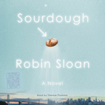 Sourdough (Audiobook)