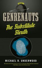 The Substitute Sleuth
