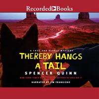 Thereby Hangs a Tail (Audiobook)