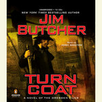 Turn Coat (Audiobook)
