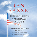 The Vanishing American Adult (Audiobook)