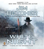 White Night (Audiobook)