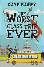 The Worst Class Trip Eve