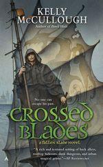 Crossed Blades